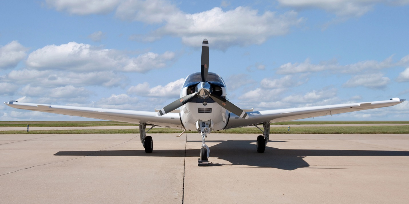 single engine or twin engine aircraft