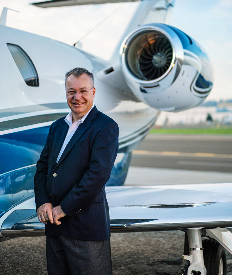 Earning a jet type rating with a busy schedule
