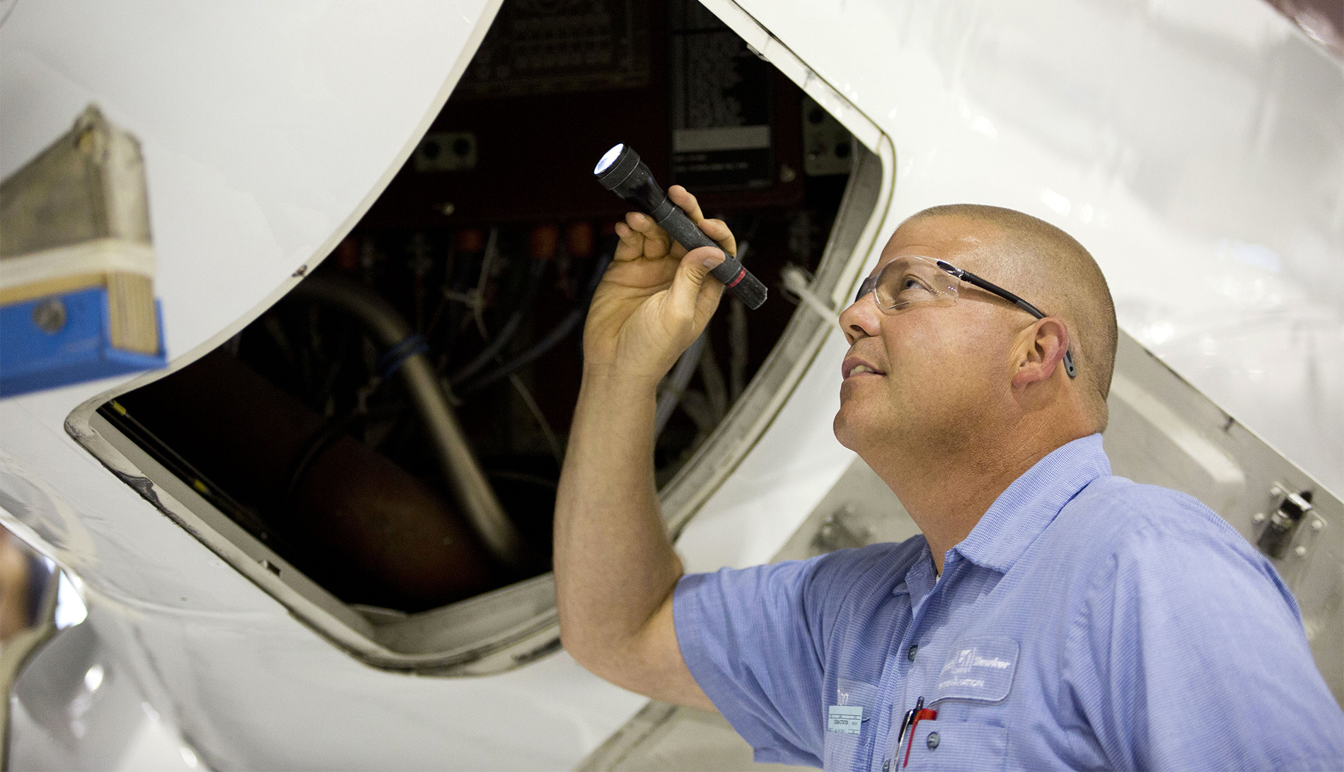 Pre Buy Inspections Vital To Pre Owned Aircraft Deals