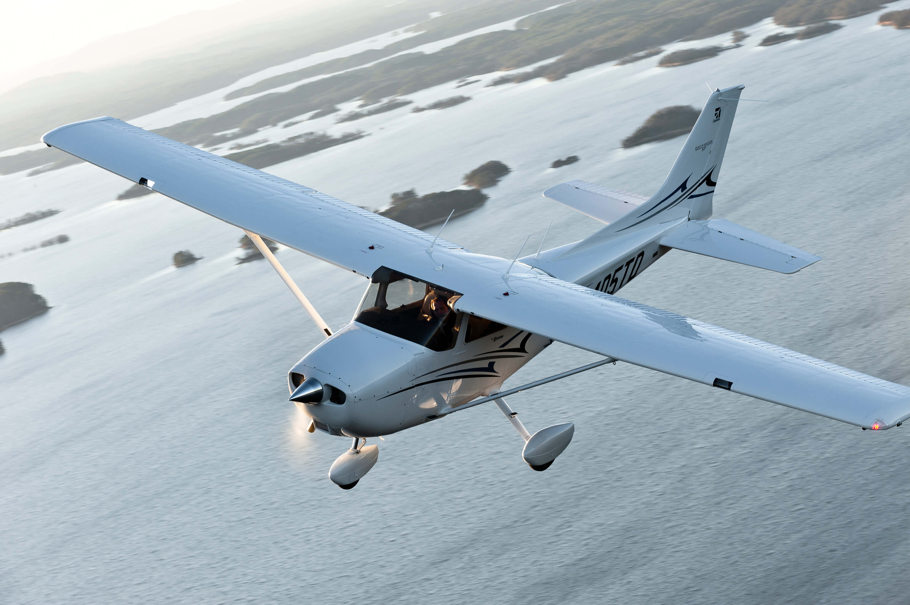 Cessna signs multi-year agreement with Pan Am International Flight ...