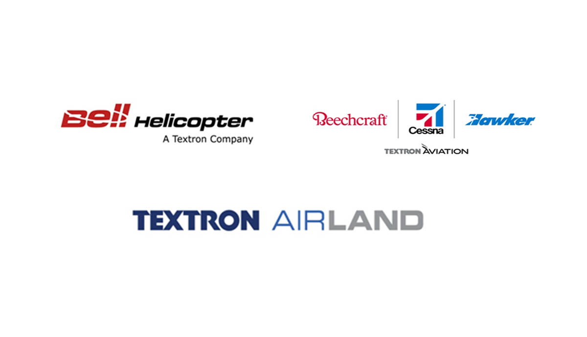 bell helicopter, textron airland and textron aviation to highlight