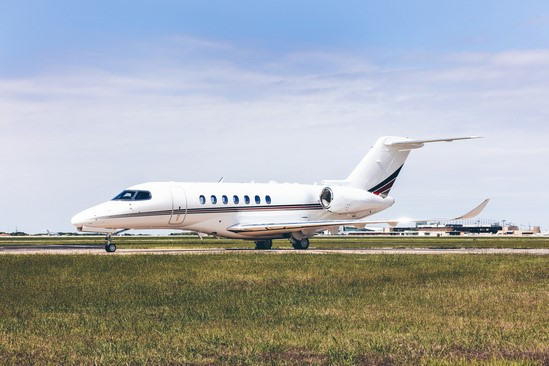 Textron Aviation and NetJets strengthen industry leading