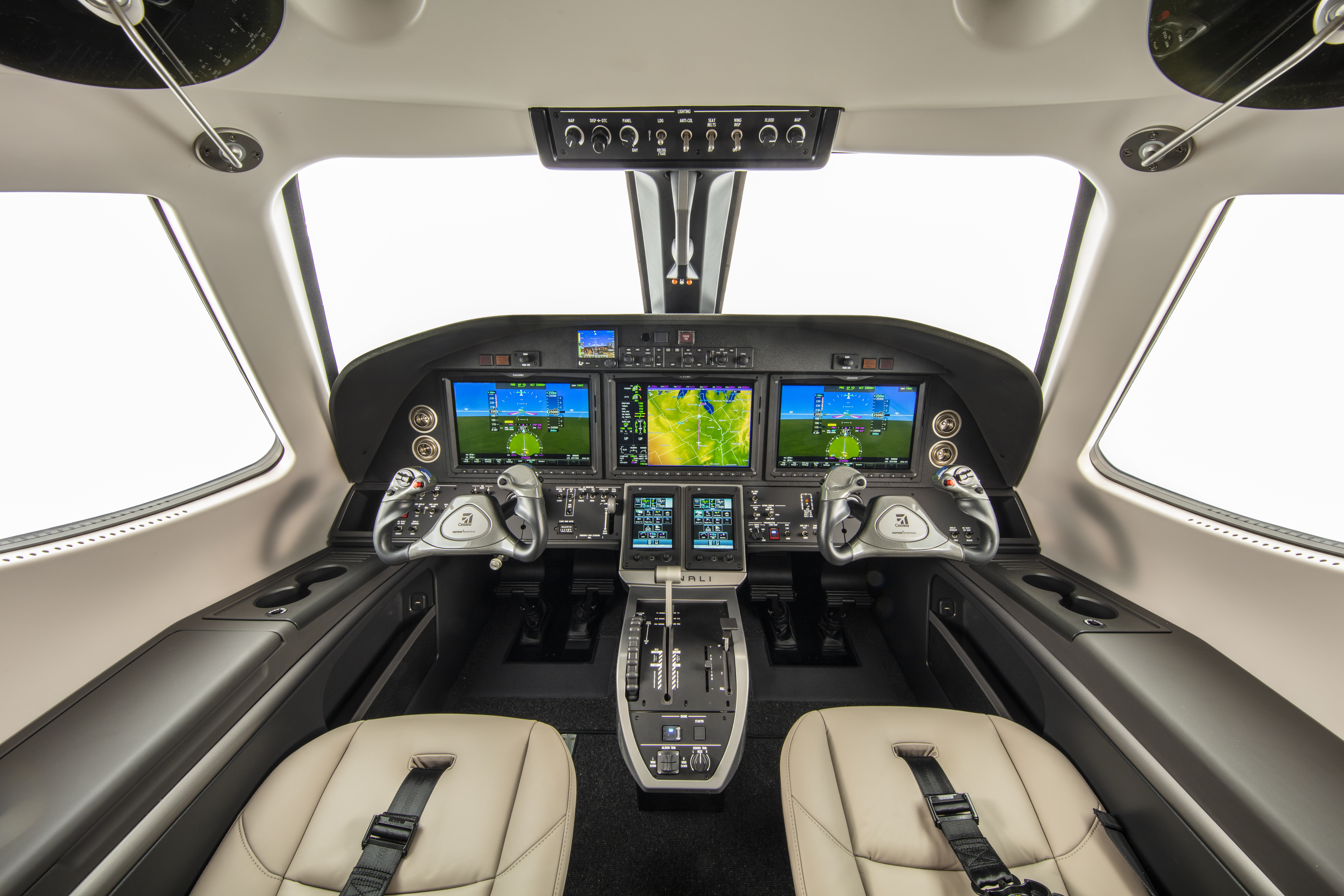 Textron Aviation to debut new full-scale Cessna Denali mockup at EAA
