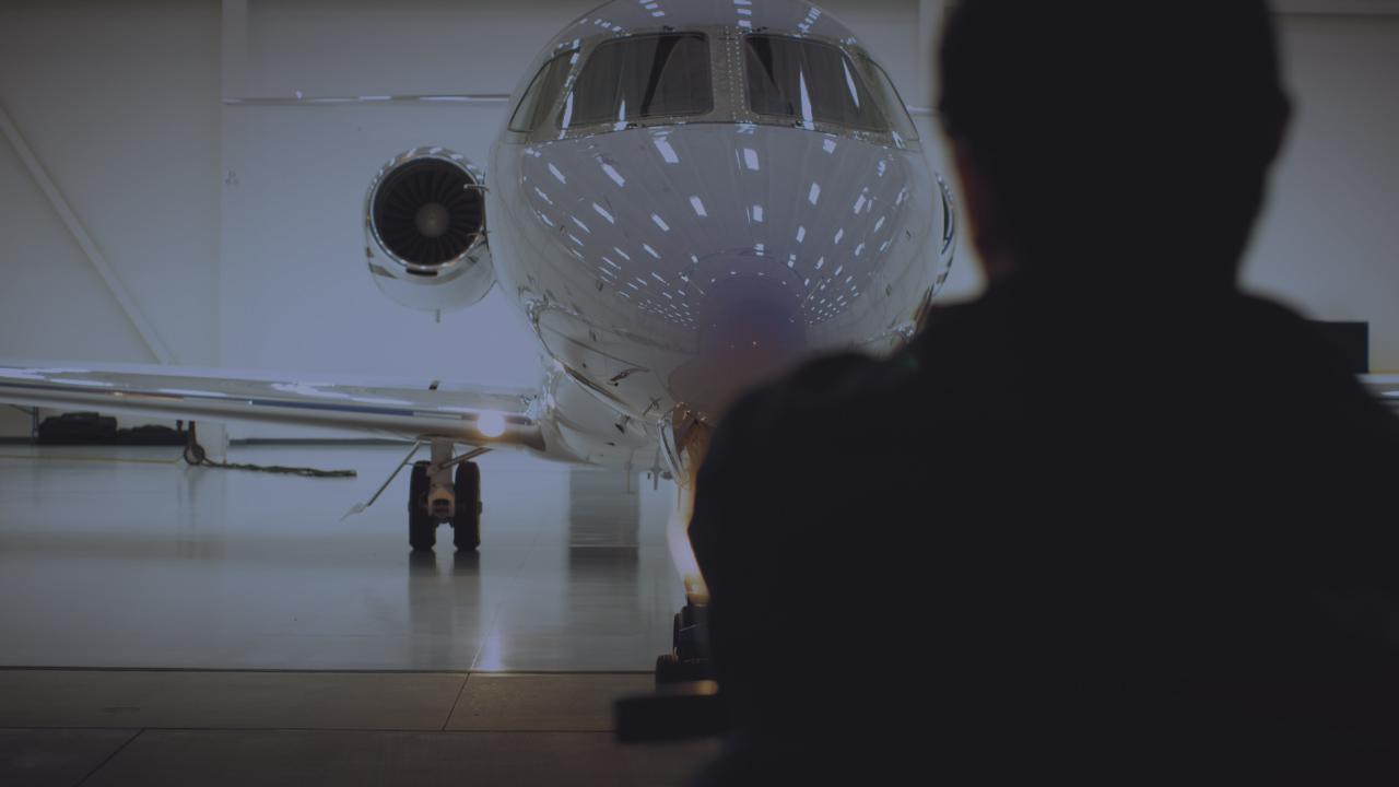 Textron Aviation Service